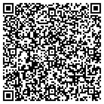 QR-код с контактной информацией организации ШКОЛА-ИНТЕРНАТ № 30
