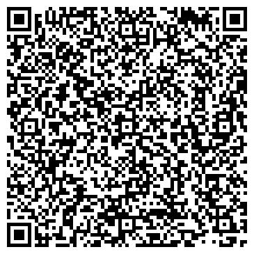QR-код с контактной информацией организации ПРОМЫШЛЕННО-КОММЕРЧЕСКИЙ ЛИЦЕЙ ОБЛАСТНОЙ
