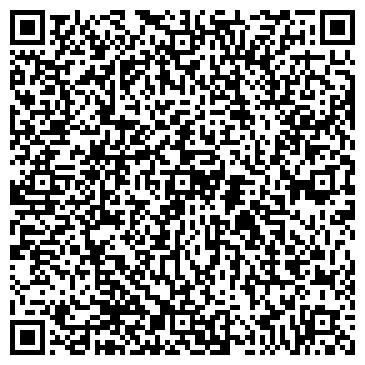 QR-код с контактной информацией организации ЮНОШЕСКАЯ АВТОМОБИЛЬНАЯ ШКОЛА