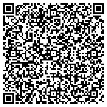 QR-код с контактной информацией организации СЕРЕНДИПИТИ