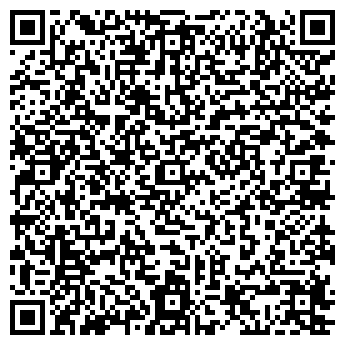 QR-код с контактной информацией организации УПК № 1 МЕЖШКОЛЬНЫЙ