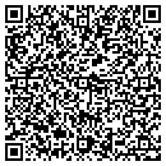 QR-код с контактной информацией организации БИЛ ЧУП
