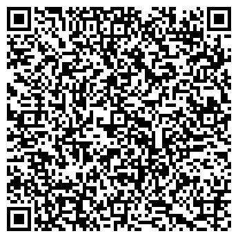 QR-код с контактной информацией организации ВАГИРА-КОРФ, ООО