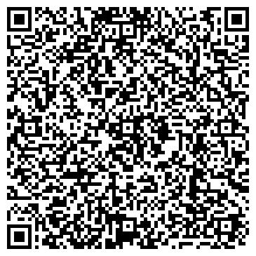 QR-код с контактной информацией организации КЕПИН И ПАРТНЕРЫ