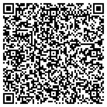 QR-код с контактной информацией организации ДЕЛОВОЙ ВЛАДИМИР
