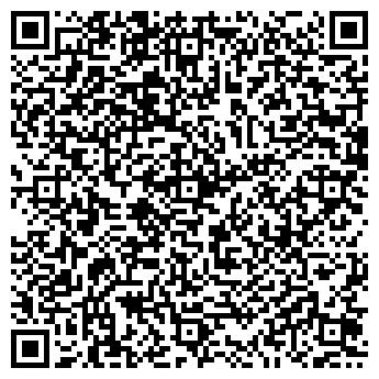 QR-код с контактной информацией организации БОБРУЙСКАВТОШКОЛА УП
