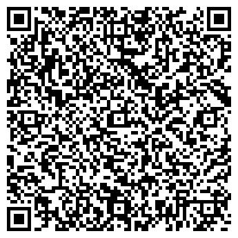 QR-код с контактной информацией организации БОБРУЙСКАТЭП ОАО
