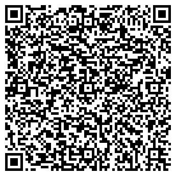 QR-код с контактной информацией организации НОТАРИУС АЛЕКСЕЕВА И.М.