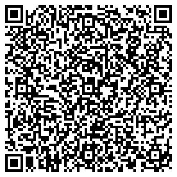 QR-код с контактной информацией организации НОТАРИУС КЛИМОВА Л.Н.