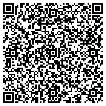 QR-код с контактной информацией организации БОБРУЙСКБЫТУСЛУГИ ОАО