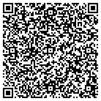 QR-код с контактной информацией организации ТРУДОВОЕ ПРАВО