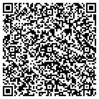 QR-код с контактной информацией организации ЧИЧИРЁВА И.В.