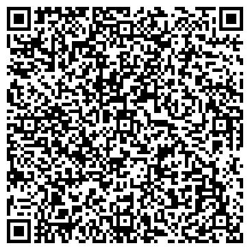 QR-код с контактной информацией организации АГЕНТСТВО ПО ПОДДЕРЖКЕ ПРЕДПРИНИМАТЕЛЕЙ