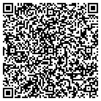QR-код с контактной информацией организации АУДИТ-КОМПЛЕКС, ООО
