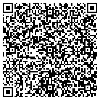 QR-код с контактной информацией организации ЛОЦМАН БТ, ООО