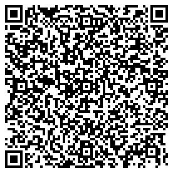 QR-код с контактной информацией организации ФРАНЧАЙЗИНГ, ООО