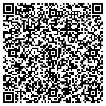 QR-код с контактной информацией организации АКАДЕМ КОНСАЛТИНГ, ЗАО