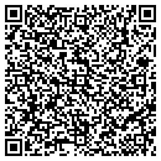 QR-код с контактной информацией организации ГРИКОС, ООО