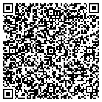 QR-код с контактной информацией организации ИВЕНА ЛТД. НПП, ООО