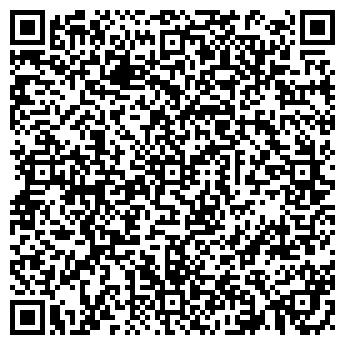 QR-код с контактной информацией организации БОБРУЙСКПРОЕКТ УКП