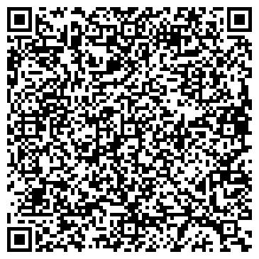 QR-код с контактной информацией организации Негосударственное образовательное частное учреждение АМЕРИКАНСКИЙ ДОМ