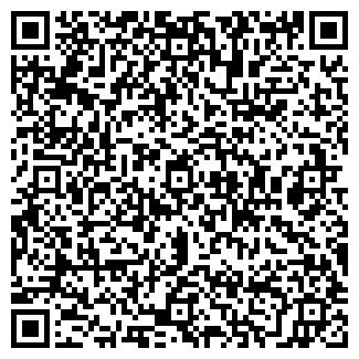 QR-код с контактной информацией организации СКАК-М, ООО