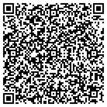 QR-код с контактной информацией организации ГОУ ШКОЛА № 960