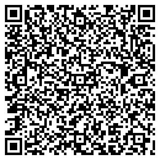 QR-код с контактной информацией организации ВЛАДИМИР ТЕЛЕСЕРВИС