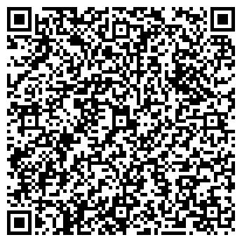 QR-код с контактной информацией организации ВЛАДИМИР ТЕЛЕСЕРВИС, ЗАО