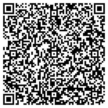 QR-код с контактной информацией организации МОБИКОМ-ЦЕНТР