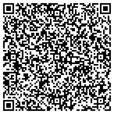 QR-код с контактной информацией организации АГЕНТСТВО ДИЗАЙНА И РЕКЛАМНЫХ ТЕХНОЛОГИЙ