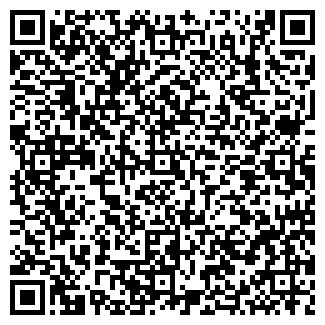QR-код с контактной информацией организации Д`АРТС, ООО