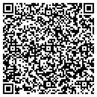 QR-код с контактной информацией организации ВИЗАВИ УЧТП