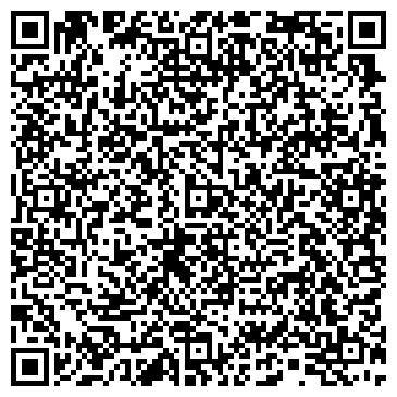 QR-код с контактной информацией организации ФОРА ИНФОРМАЦИОННОЕ АГЕНТСТВО, ООО