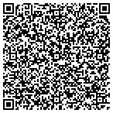QR-код с контактной информацией организации ИТАЛО-РОССИЙСКИЙ БИЗНЕС-ЦЕНТР