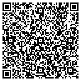 QR-код с контактной информацией организации КАМЭС, ООО