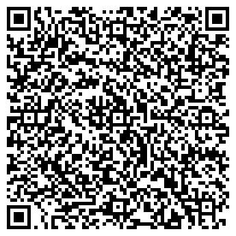 QR-код с контактной информацией организации МИССИЯ МИЛОСЕРДИЯ ТО
