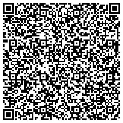 QR-код с контактной информацией организации АГЕНТСТВО ПРОФЕССИОНАЛЬНОЙ ЭКСПЕРТИЗЫ СОБСТВЕННОСТИ, ОАО