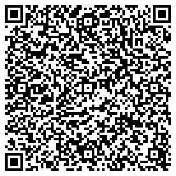 QR-код с контактной информацией организации ПРОМТЕХЭКСПЕРТ