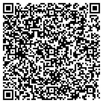 QR-код с контактной информацией организации АГЕНТСТВО ОЦЕНКИ