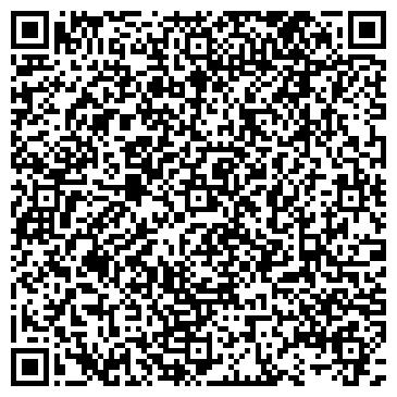 QR-код с контактной информацией организации ВЛАМИРСКАЯ АВТОМОБИЛЬНАЯ КОМПАНИЯ, ООО