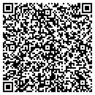 QR-код с контактной информацией организации ВЛАДПРОМБАНК