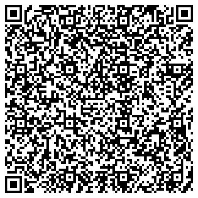 QR-код с контактной информацией организации ВОЛГО-ВЯТСКИЙ БАНК СБЕРБАНКА РФ ВЛАДИМИРСКОЕ ОТДЕЛЕНИЕ № 8611/0098