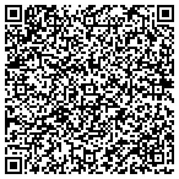 QR-код с контактной информацией организации ГОРОДСКОЙ КЛИЕНТСКИЙ БАНК КБ