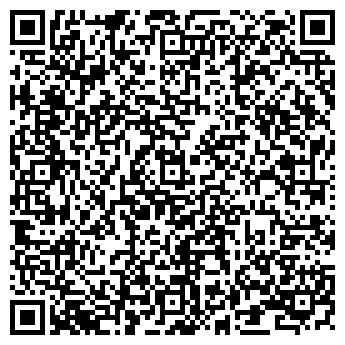 QR-код с контактной информацией организации ЕВРОФИНАНС МОСНАРБАНК АКБ