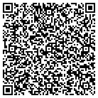 QR-код с контактной информацией организации ИНВЕСТСБЕРБАНК