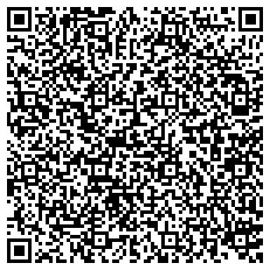QR-код с контактной информацией организации МЕНАТЕП САНКТ-ПЕТЕРБУРГ АКБ ООО ВЛАДИМИРСКИЙ ФИЛИАЛ