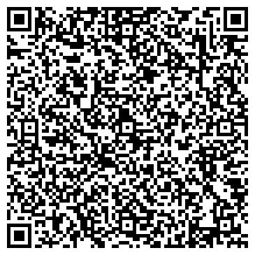 QR-код с контактной информацией организации МОСКОВСКИЙ ИНДУСТРИАЛЬНЫЙ БАНК АКБ