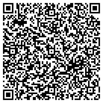QR-код с контактной информацией организации ПАО МОСОБЛБАНК