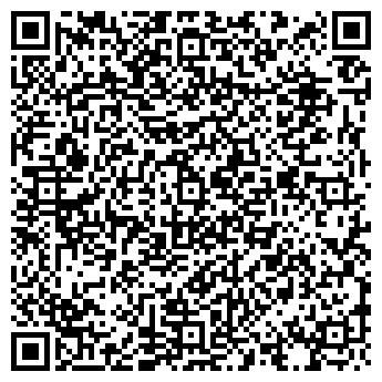 QR-код с контактной информацией организации АКЦЕПТ ОАО ФИЛИАЛ